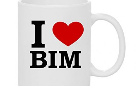 For the love of BIM.