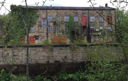 Abbey Mills – The Possibility of a Sustainable Community Development