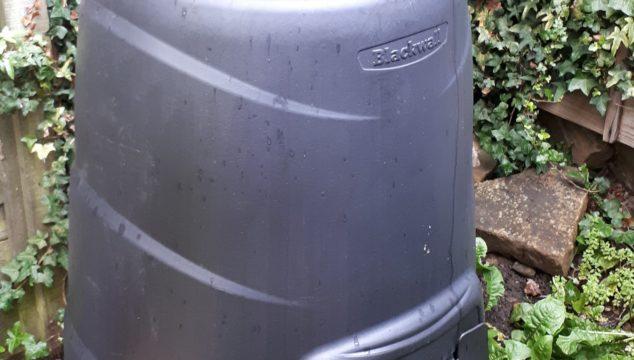 Zero Waste week September 2020