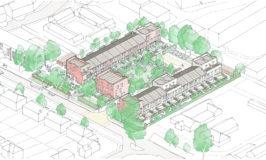 Planning Consent for Duncombe Barracks, York