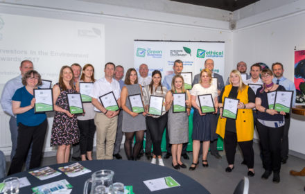 Investors in the Environment Awards 2017